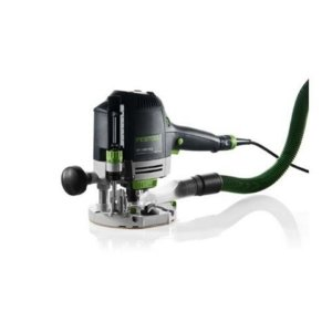 Festool Oberfraese OF 1400 EBQ Plus