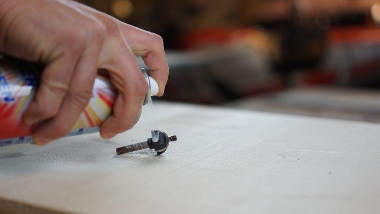Berühmt ᐅᐅ】Oberfräser schärfen – wie Du dein Werkzeug in Schuss hältst SI64