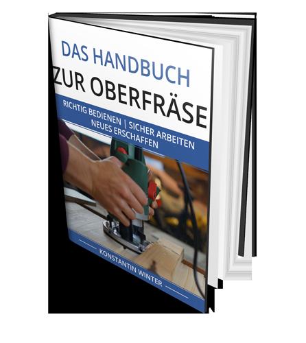 Handbuch-Oberfraese