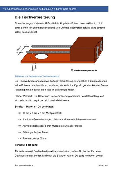Tischverbreiterung-E-Book